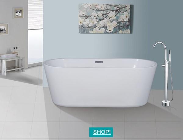 Foshan Smart Bath Ware Co Ltd Bathtub Shower Enclosure Shower Tray